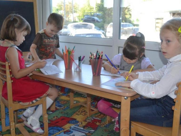 Детский сад налог на прибыль