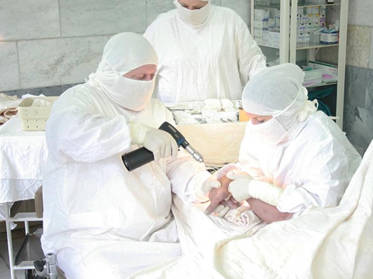 вариант работа травматолога в сибирь людей