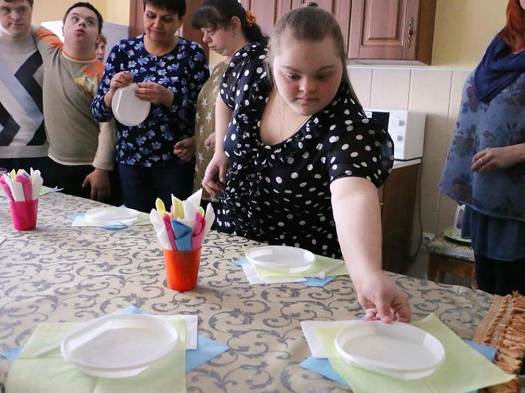 В Омске «солнечных» людей поселят в первом социальном общежитии